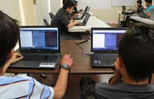 Building games & animation with Java Processing for youth 11+