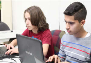 Teens Online: Making Smart Online Choices for Teens